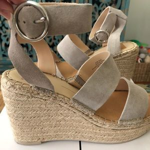 Dolce Vita 8.5 wedge